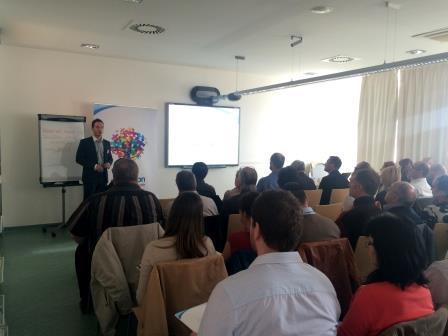 RDC enovation Ostrava - seminář